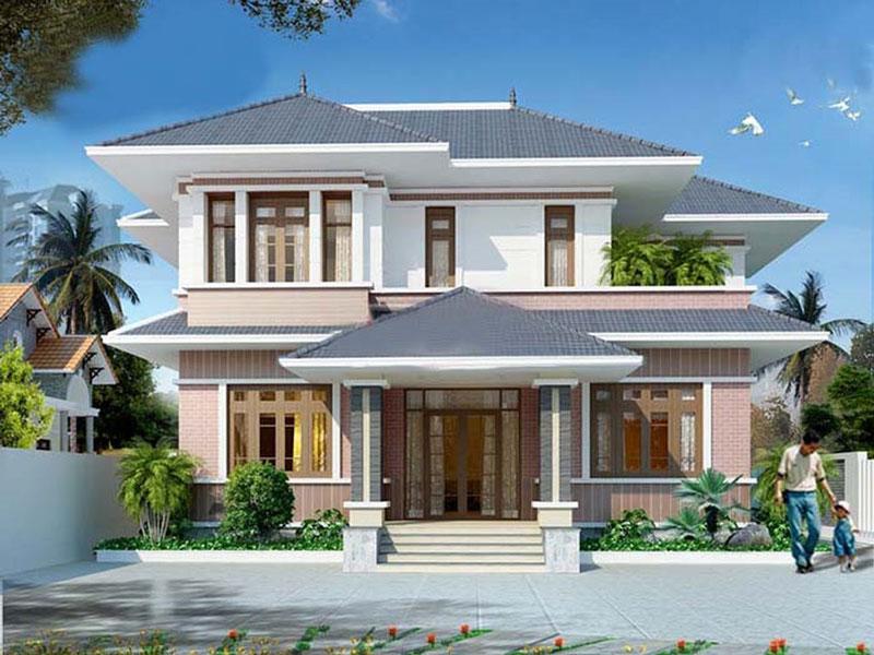 nhà đẹp tinh tế