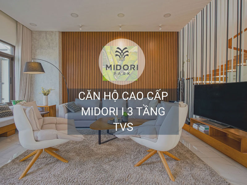 Dự án Midori Park