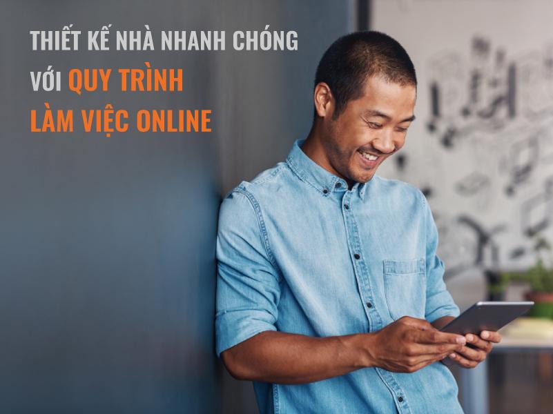 Dịch vụ thiết kế nhà online - Thumbnail